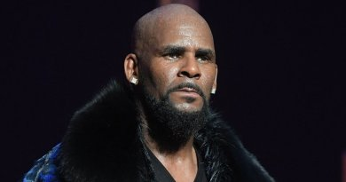R Kelly banned from Danish radio over his sexual assault allegations against him
