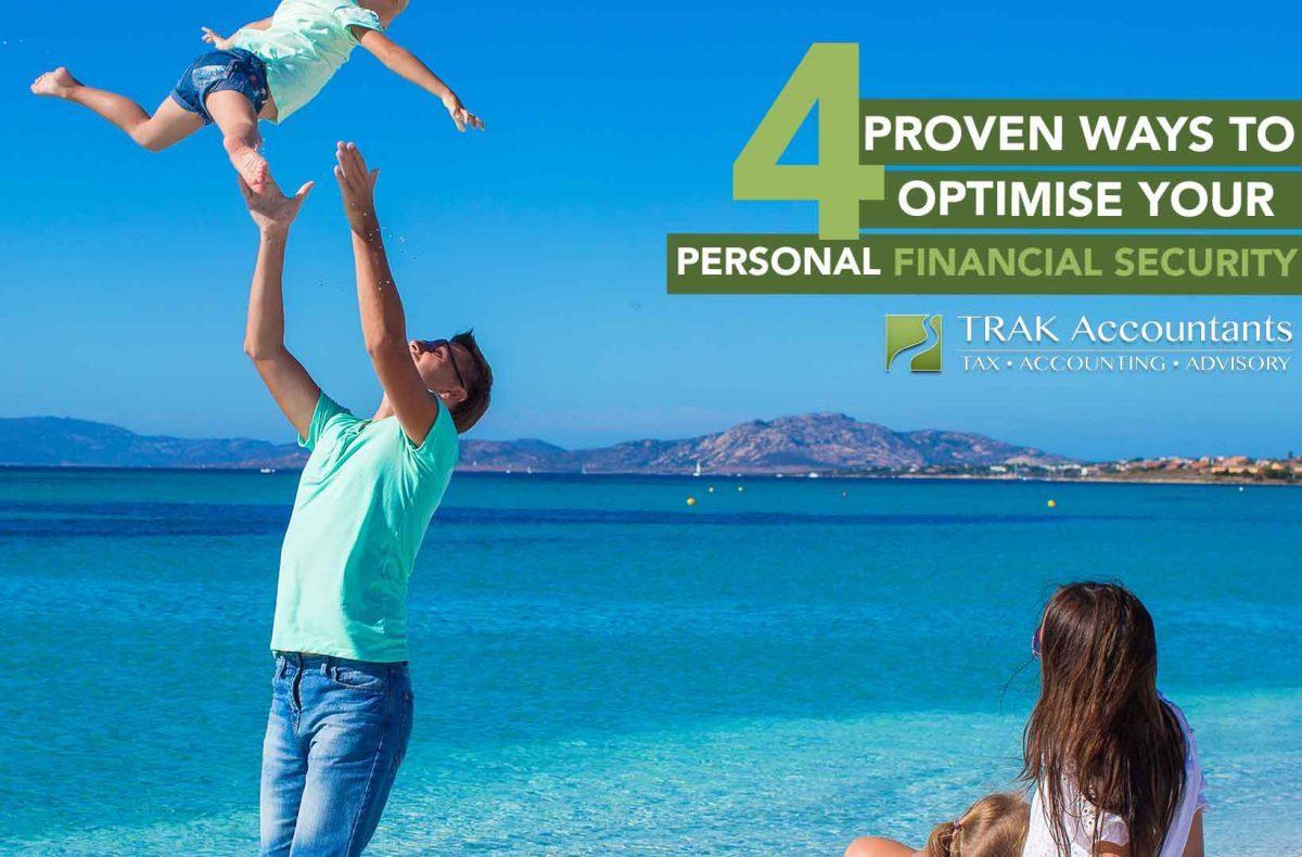 4 Ways To Optimize Financial Security Varsity Lake Tax