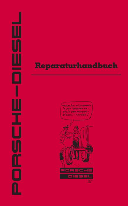 Porsche Diesel Traktor Werkstatthandbuch_15cm