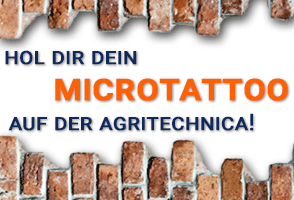 traktorpool-Dein-Microtattoo-auf-der-Agritechnica