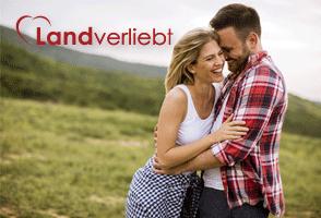 landverliebt.de - Das Singleportal für Landliebende