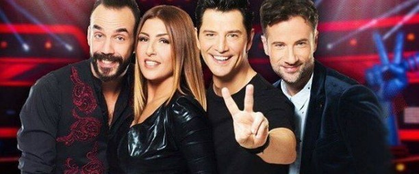 the-voice-rouvas-paparizou-mouzourakis-maraveyas