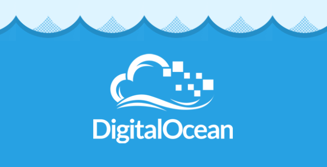 Digital Ocean Header