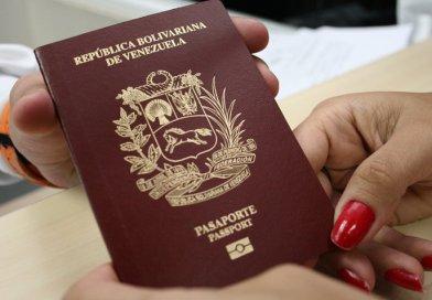 Conozca cuáles son las condiciones para la prórroga del pasaporte