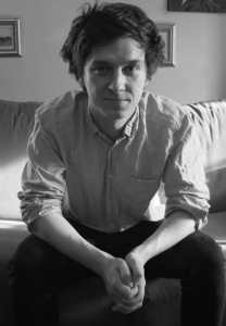 Editor Thomas Morris