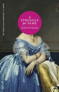 A Struggle for Fame Cover