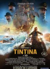 Przygody Tintina