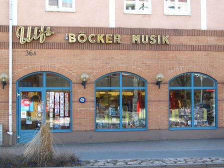 Księgarnia w mieście w którym mieszka bookfa
