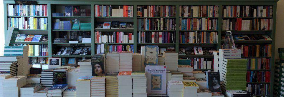 Czytanie za granicą – Holandia