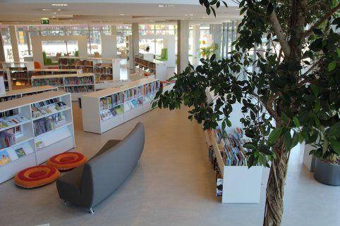 Biblioteka osiedlowa
