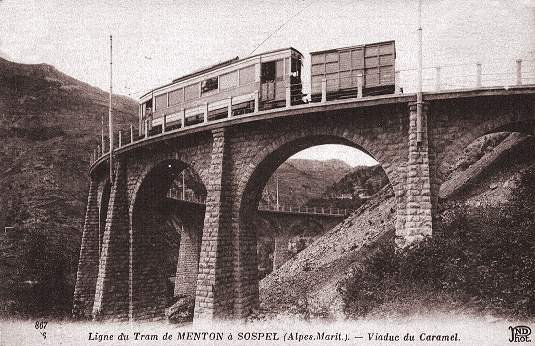 Caramel Viaduct