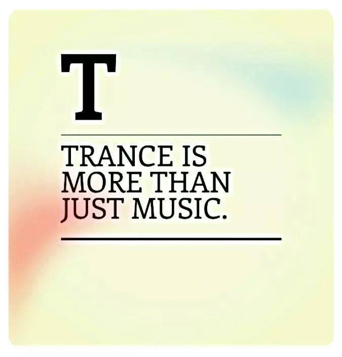 T for Trance