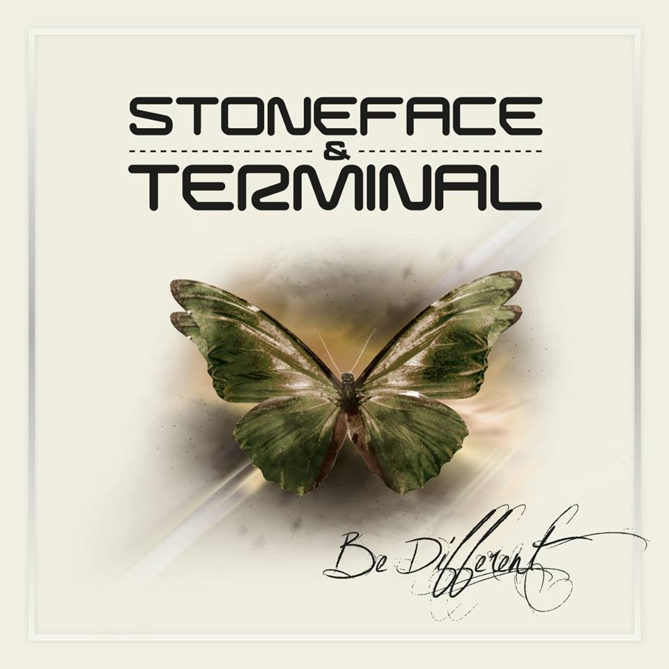 Stoneface & Terminal - Be Different