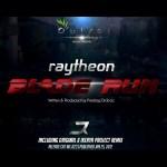 Raytheon – Blade Run