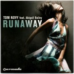 Tom Novy ft. Abigail Bailey – Runaway (Extended)