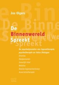 Boekpresentatie 'De Binnenwereld Spreekt'