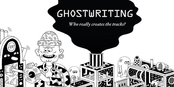 Ghostwriting - Who really creates the tracks?