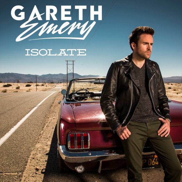 Gareth Emery - Isolate