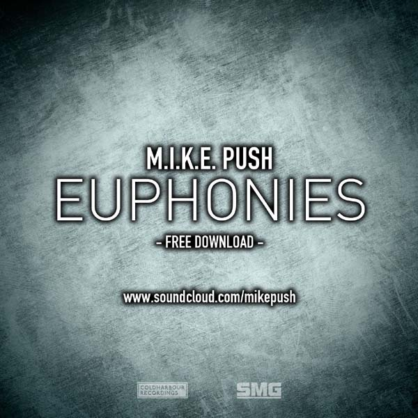 M.I.K.E. Push - Euphonies