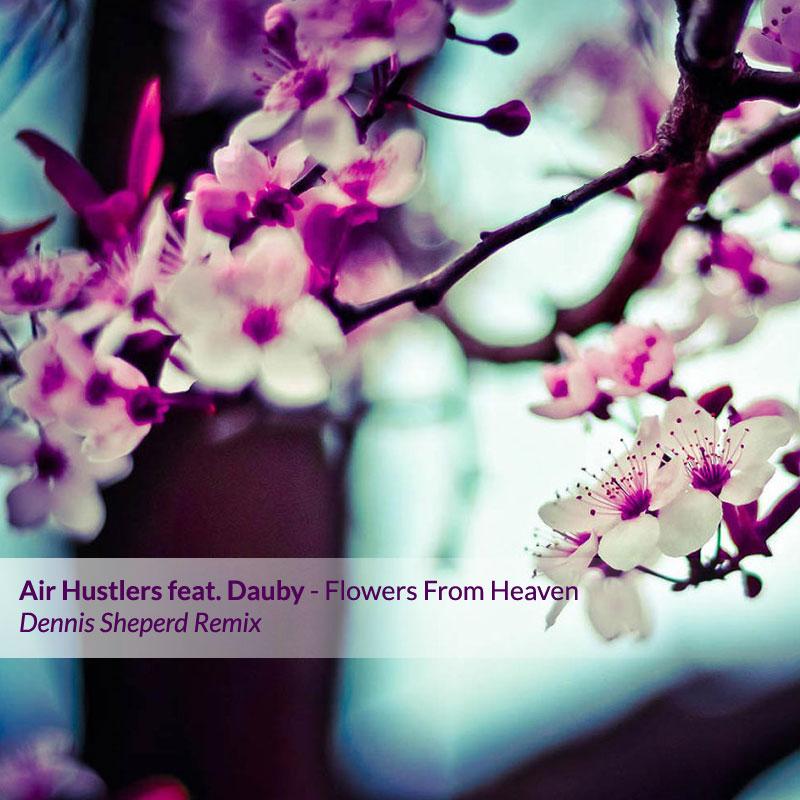 Air Hustlers feat. Dauby - Flowers From Heaven (Dennis Sheperd Remix)