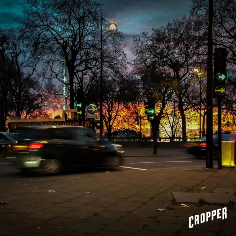 FREE MP3: Cropper – Quex