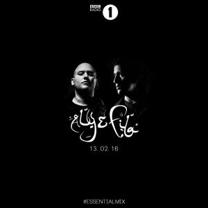 Aly & Fila Feb 2016 Essential Mix