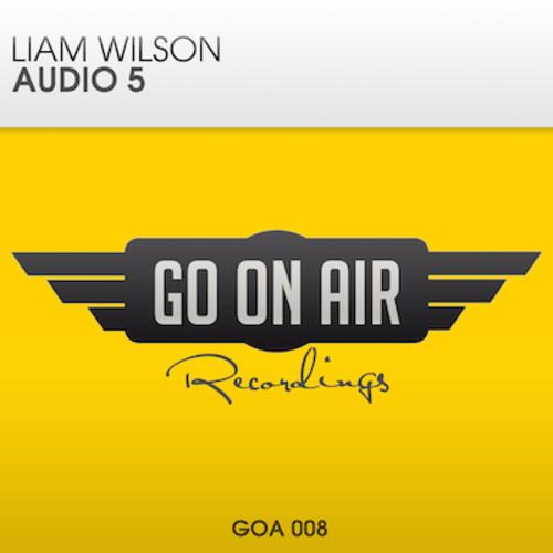 Liam Wilson - Audio 5