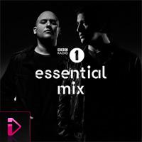 Essential Mix iPlayer