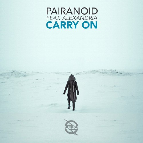 Pairanoid feat. Alexandria - Carry On