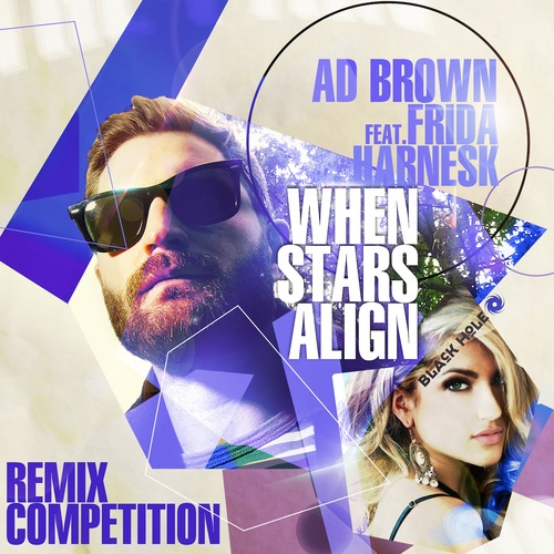 Ad Brown feat. Frida Hernask - When Stars Align