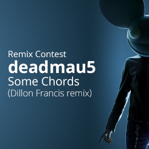 Deadmau5 – Some Chords (Dillon Francis Remix)
