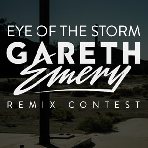Gareth Emery - Eye of the Storm