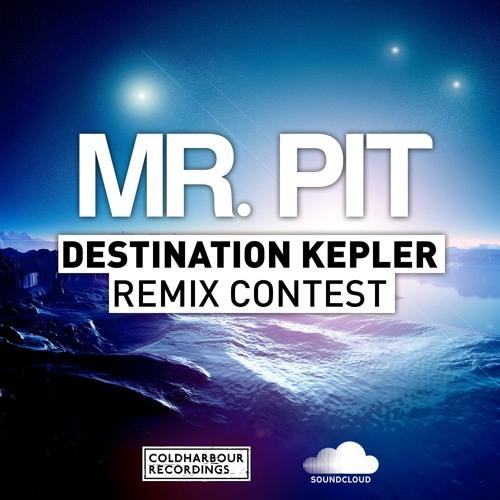 Mr. Pit - Destination Kepler