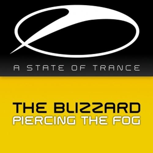 The Blizzard - Piercing The Fog