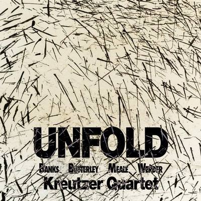 Unfold - cover