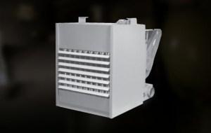 Trane Electric Cabi Unit Heater   Cabis Matttroy