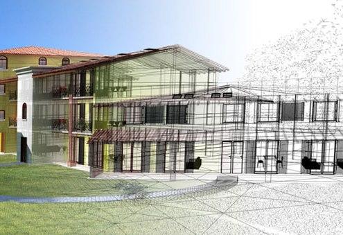 architects hvac trane canada-west