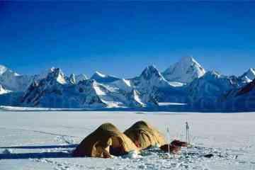 SNOW LAKE – HISPAR LA TREK PAKISTAN