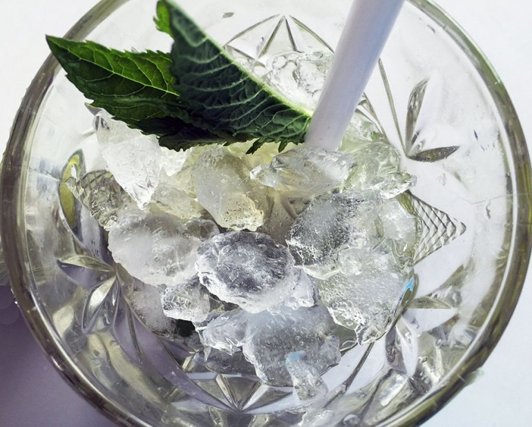 alkoholfri snaps