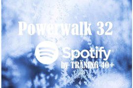powerwalk 32