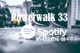 powerwalk 33