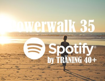 powerwalk 35