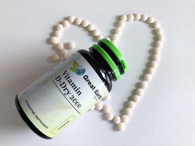 D vitamin