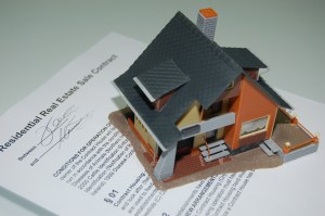 PropertySalesContract