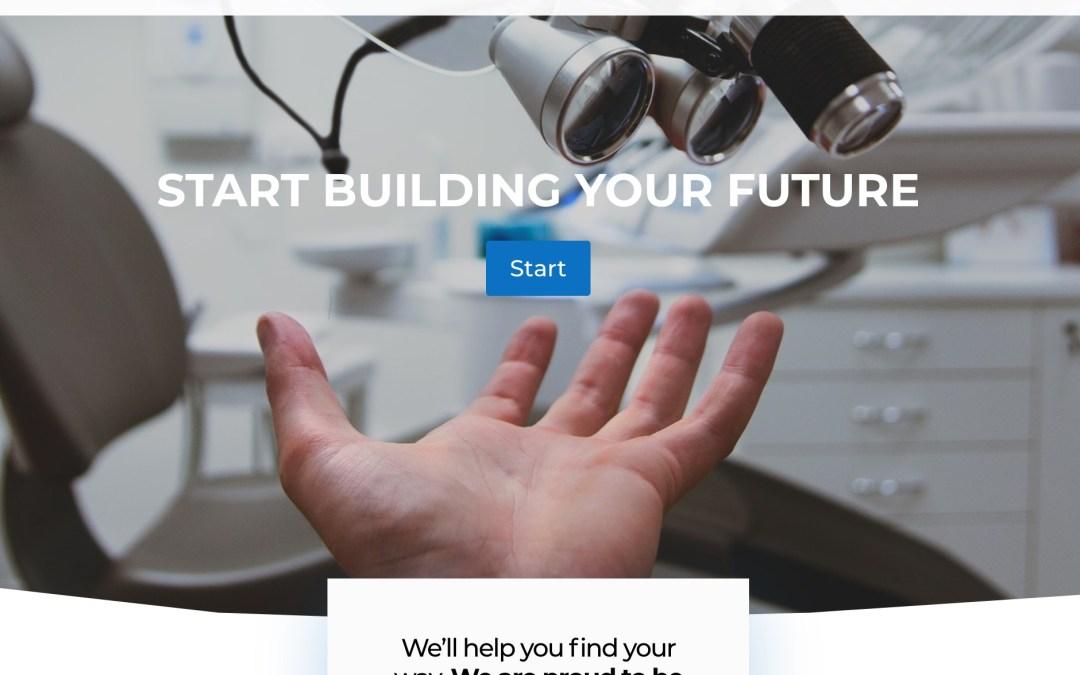 FirstGenMedicine 1.0: Online Resource for First Generation Aspiring Medical Students (In Progress)