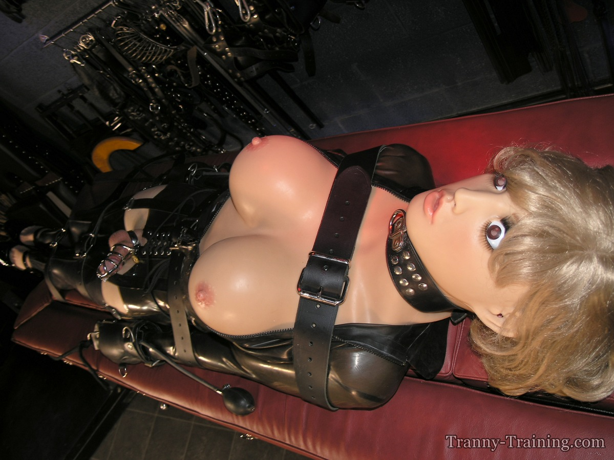 into latex Forced