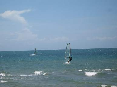 wind surfing 4