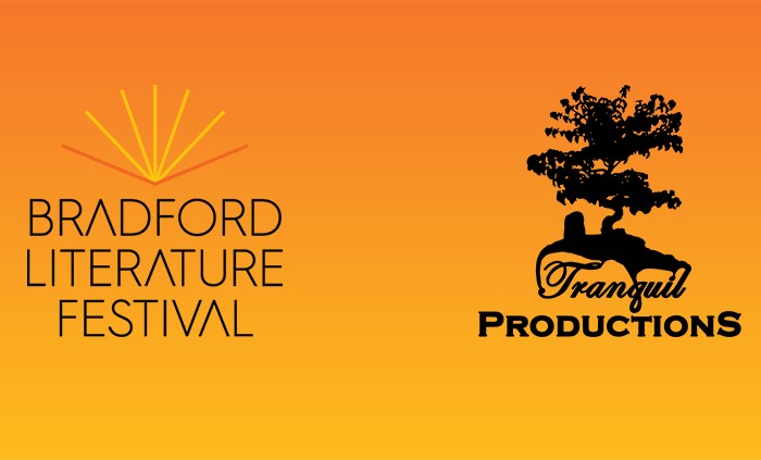 Tranquil Productions Bradford Literature Festival