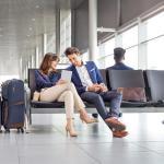 5 dicas para planejar viagens corporativas