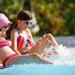 Por que um resort all inclusive é a melhor opção para férias em família